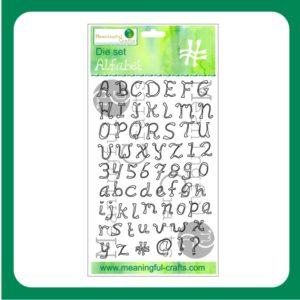 Stansen Alfabet