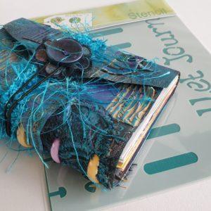 Minke's Meaningful-Craft Designs Journal